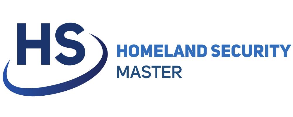 Master Homeland Security