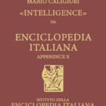 Intelligence, Mario Caligiuri scrive voce per l'Enciclopedia Italiana Treccani
