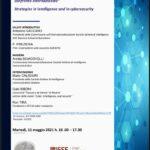 Webinar Cyber Intelligence organizzato da SOCINT con prestigiosi ospiti internazionali