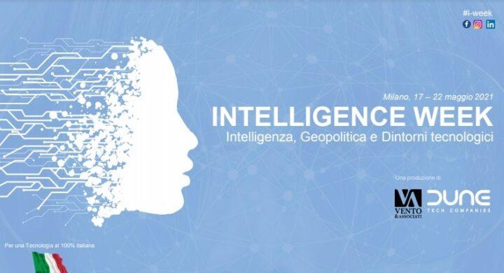 Intelligence week