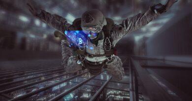 Guerra futura nel cyber spazio