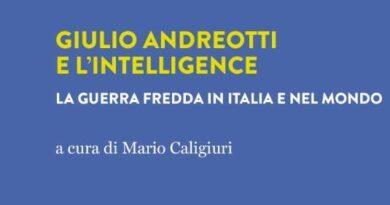 Giulio Andreotti e l'intelligence