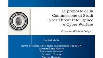 Agenzia per la Cybersicurezza Nazionale. Le priorità di intervento.