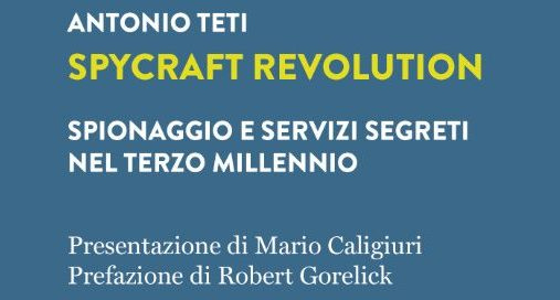 Spycraft Revolution