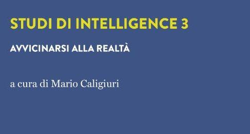 Studi di intelligence 3